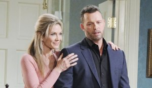kristen and brady reveal pregnancy on days of our lives