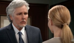 Martin advises Nelle on General Hospital