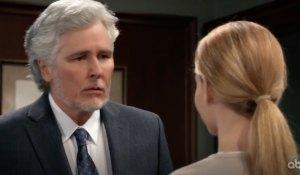 Martin advises Nelle on General Hospital