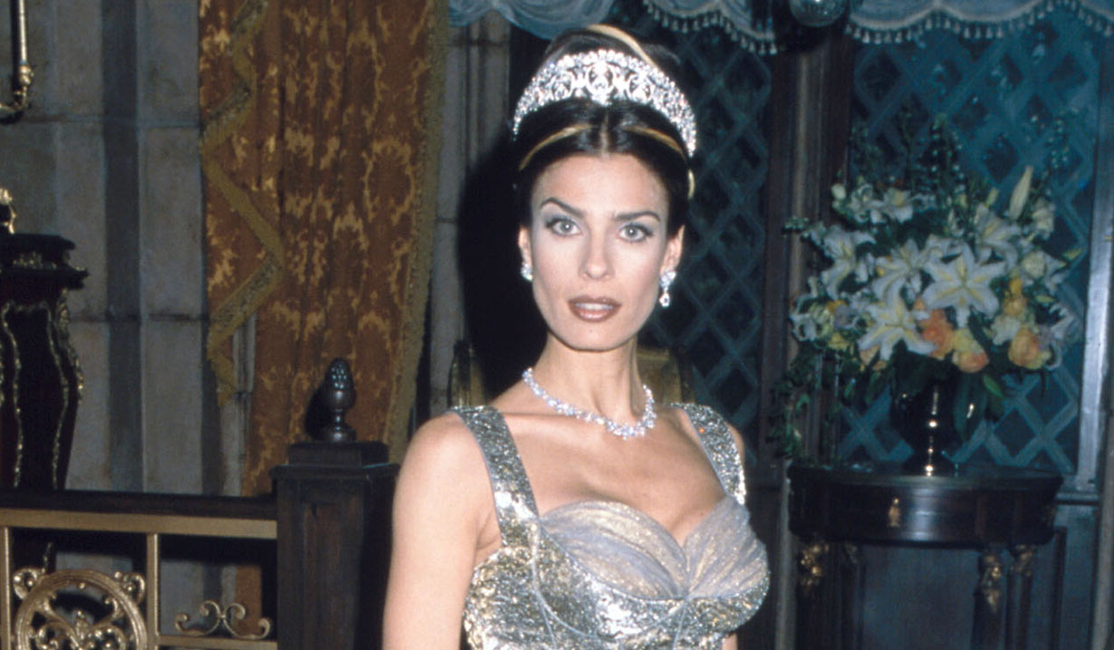 princess gina party days of our lives