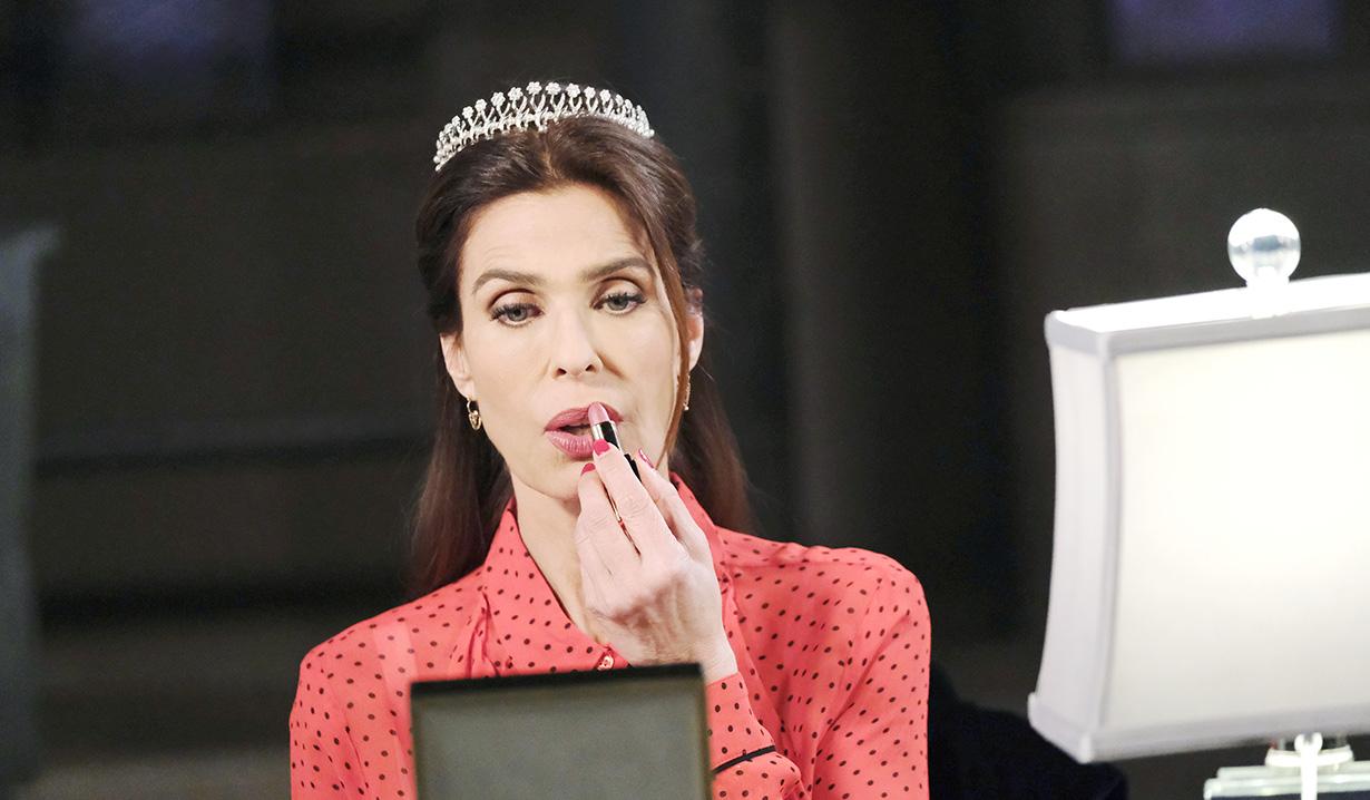 Photos: David's Birthday has Jordan Poisoning Ciara's Cupcake on Days