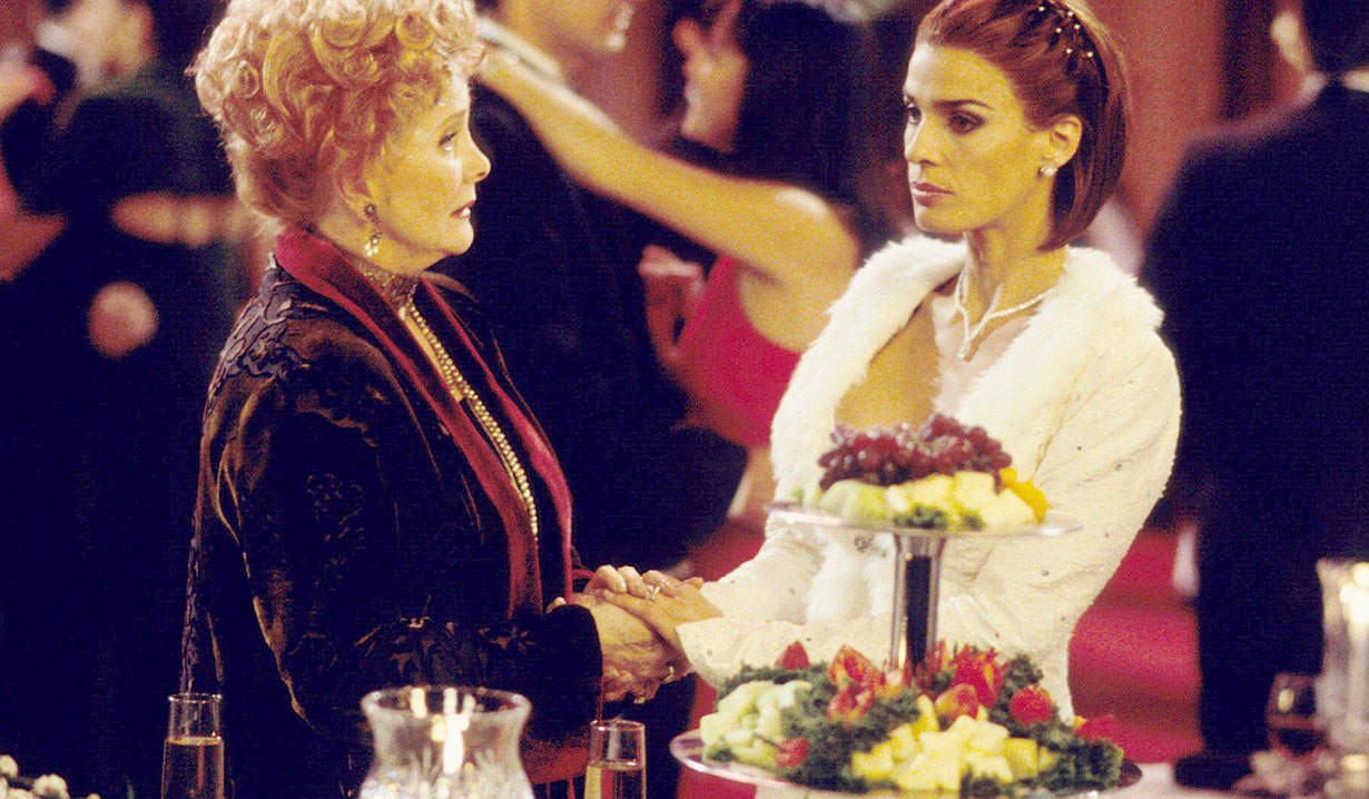 lily faversham and princess gina days of our lives