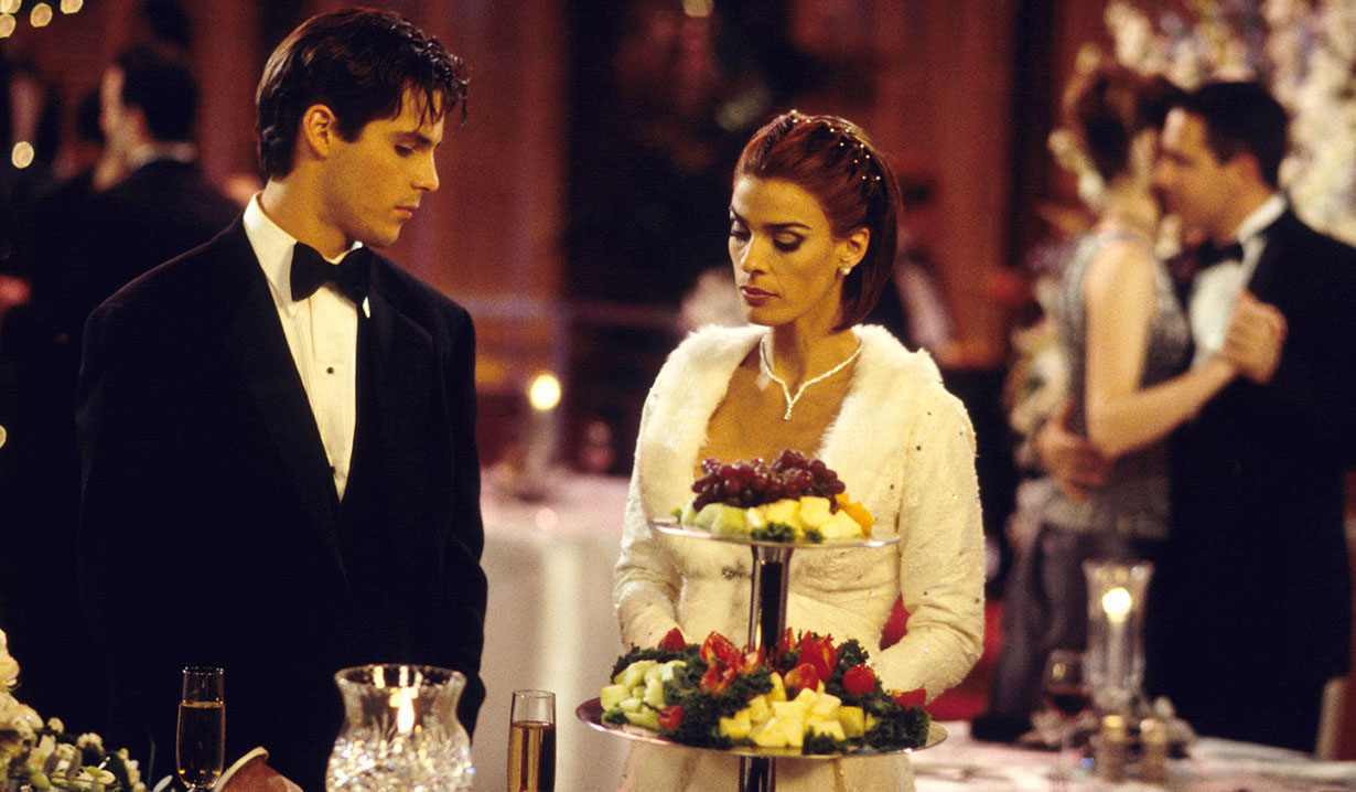 princess gina as hope and shawn days of our lives