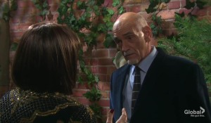 rolf with nu-vivian days of our lives