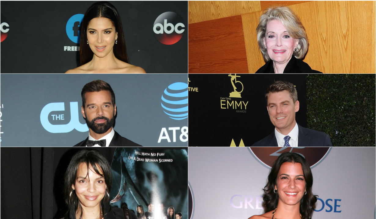 soap alum news bold and beautiful days of our lives general hospital young and the restless