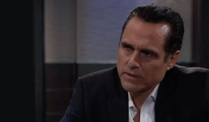 Sonny questions a plan on General Hospital
