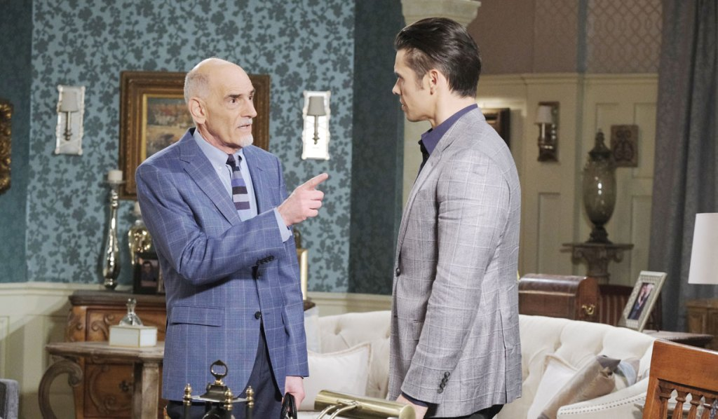 Days of our Lives Spoilers October 14 – 25