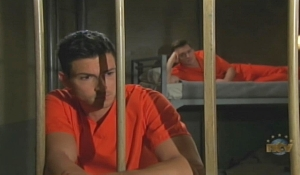 Ben puzzles over murder Will Days of our Lives