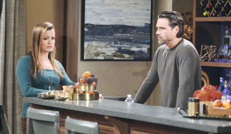 Chelsea Nick mundane pairings Young and Restless