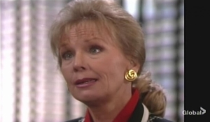 Dina Jack flashback Young and Restless