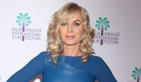 Eileen Davidson Christmas film Young and Restless