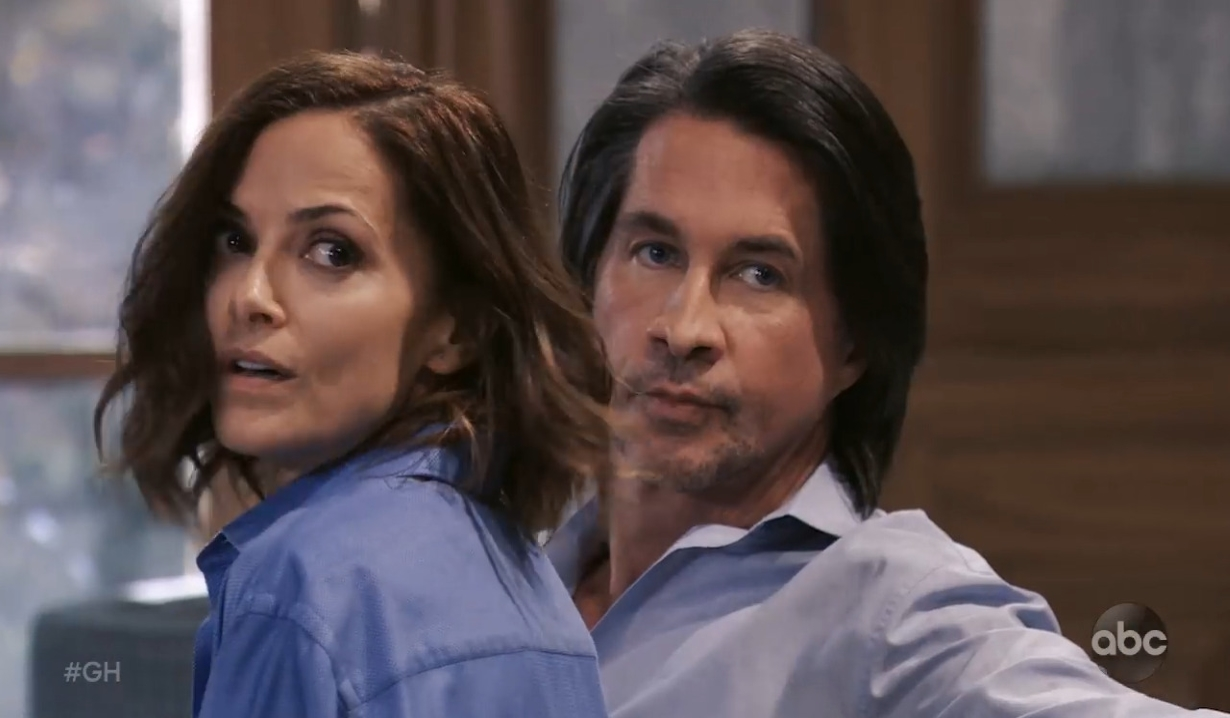 GH Opinion: Explosions, Secrets, Awkward Exes