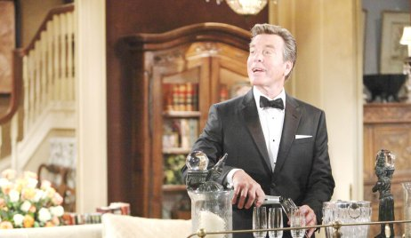 30 years of Jack Abbott on Young and the Restless