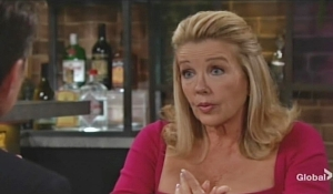 Jack confides in Nikki Young and Restless