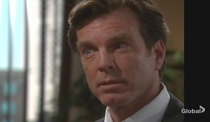 Jack confronts Phyllis Young and Restless