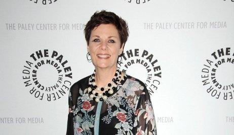 Jane Elliot of General Hospital