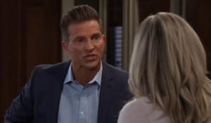 Jason tells Carly his regrets General Hospital