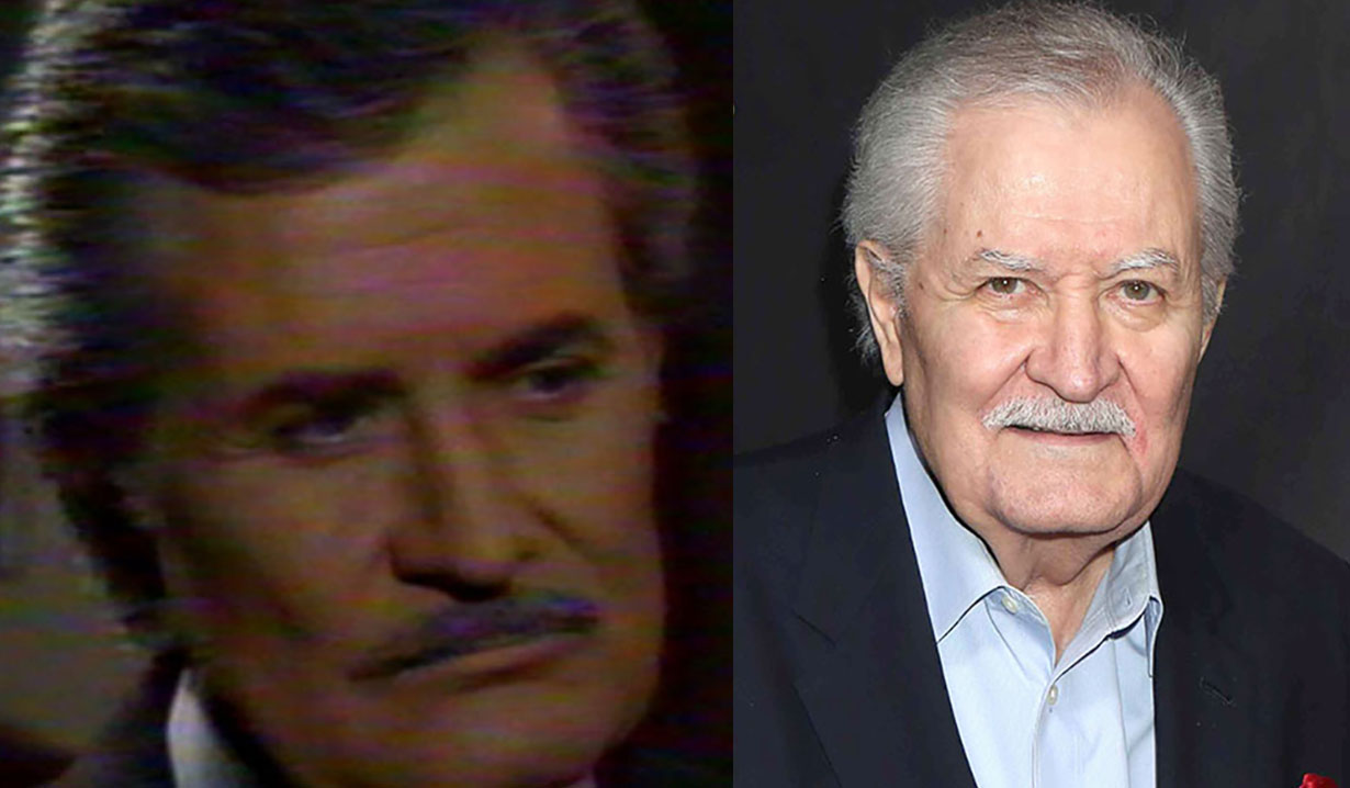John Aniston Days of our Lives