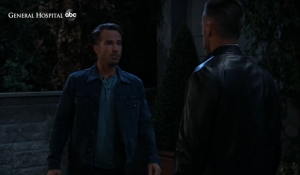 Julian faces Lucas General Hospital