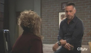 Julian and Laura talk Ava General Hospital