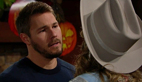 Liam and Hope plan backfire Bold and Beautiful