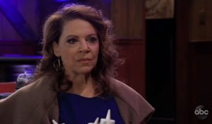 liesel talks to michael and sasha on general hospital