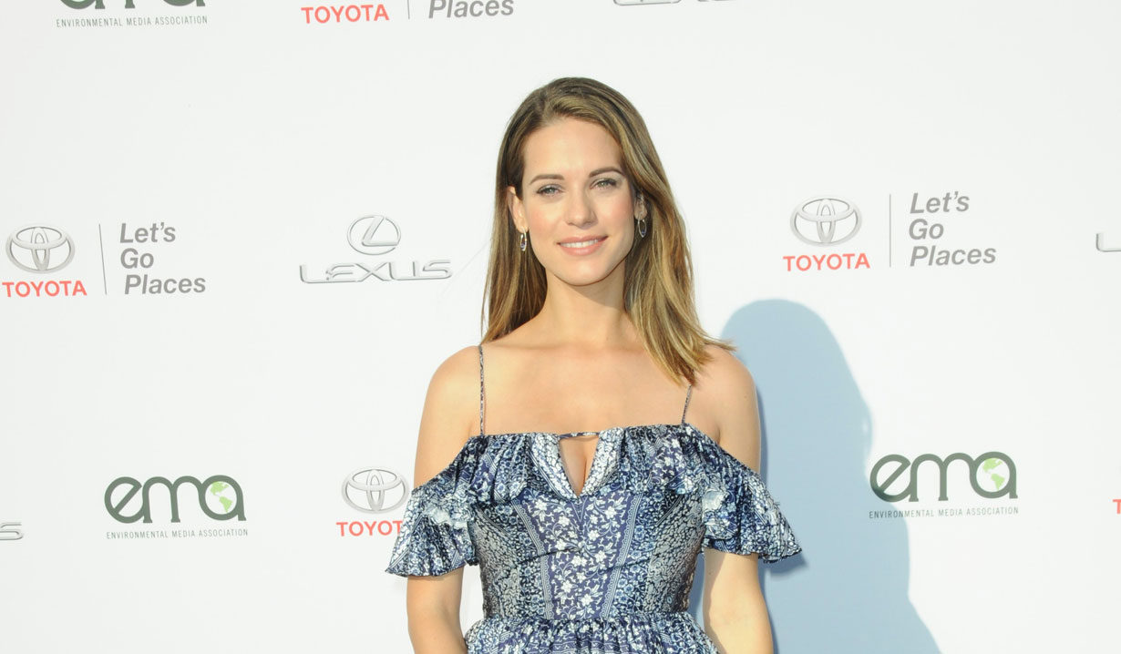 Lyndsy Fonseca young and restless alum in new lifetime movie