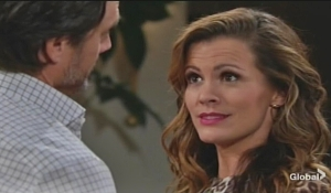 Nick and Chelsea apology Young and Restless