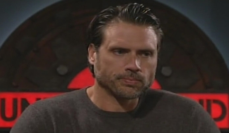 Nick worries about campaign Young and Restless