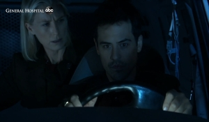 Cassandra wonders where Nikolas is taking her General Hospital