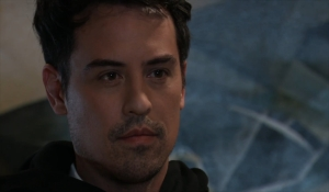 Nikolas reveals himself General Hospital
