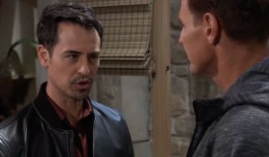 Nikolas wants his fortune on General Hospital