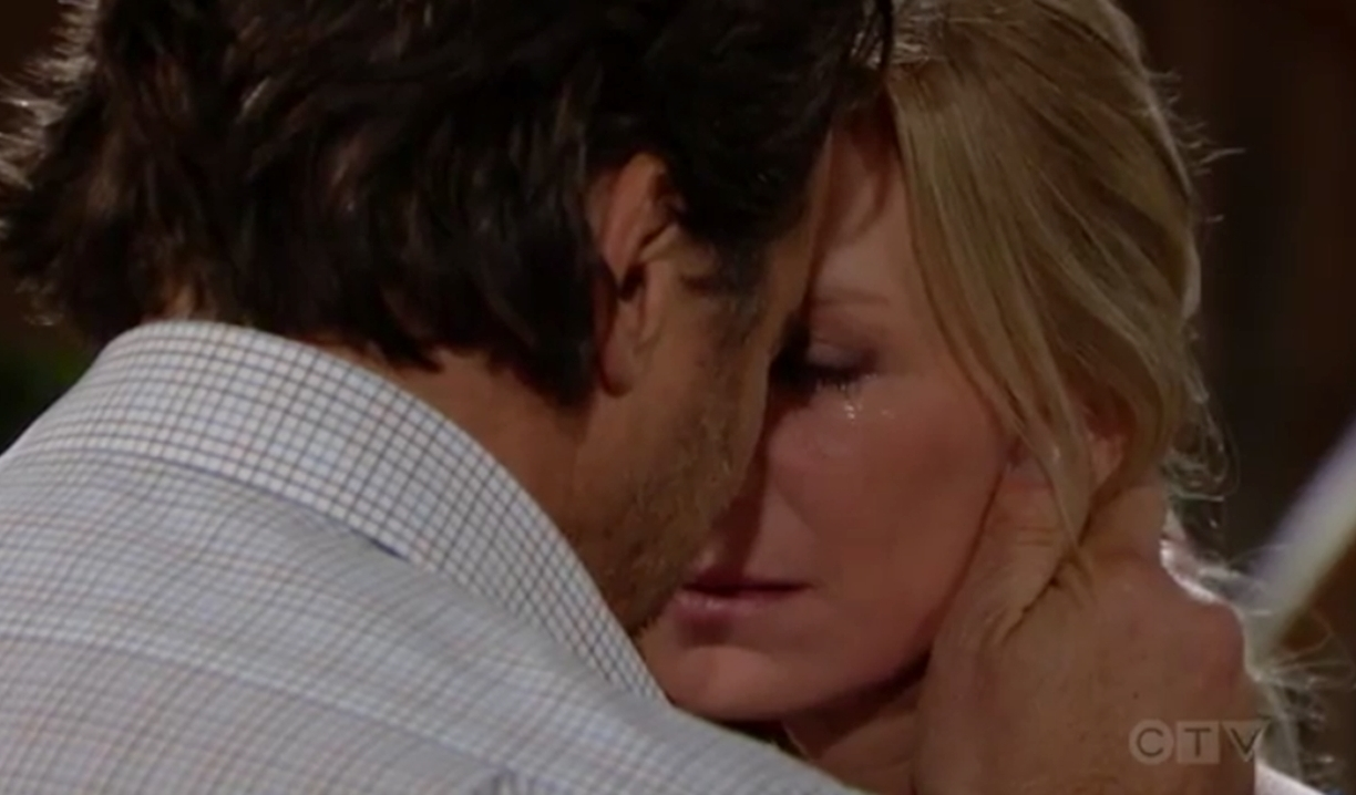 Ridge and Brooke break up Bold and Beautiful