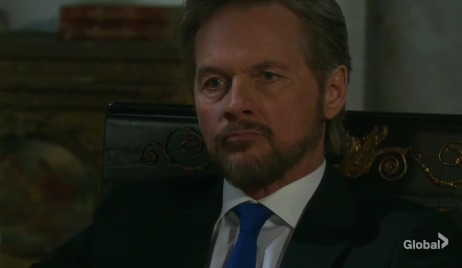 steve as stefano days of our lives