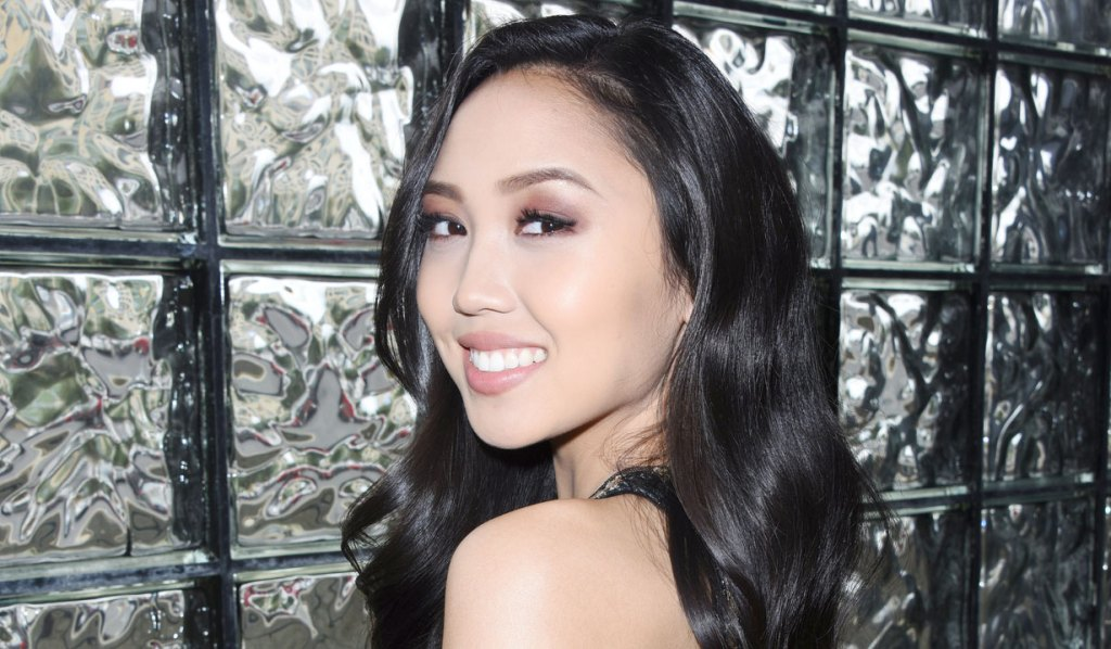 Thia Megia Out at Days of our Lives As Haley After Time Jump Reveal