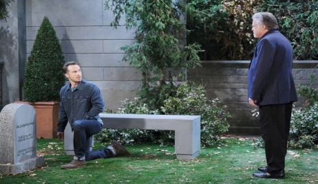 Tony surprises Lucas General Hospital