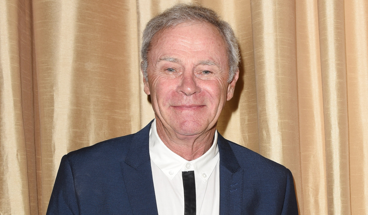 Tristan Rogers return Young and Restless