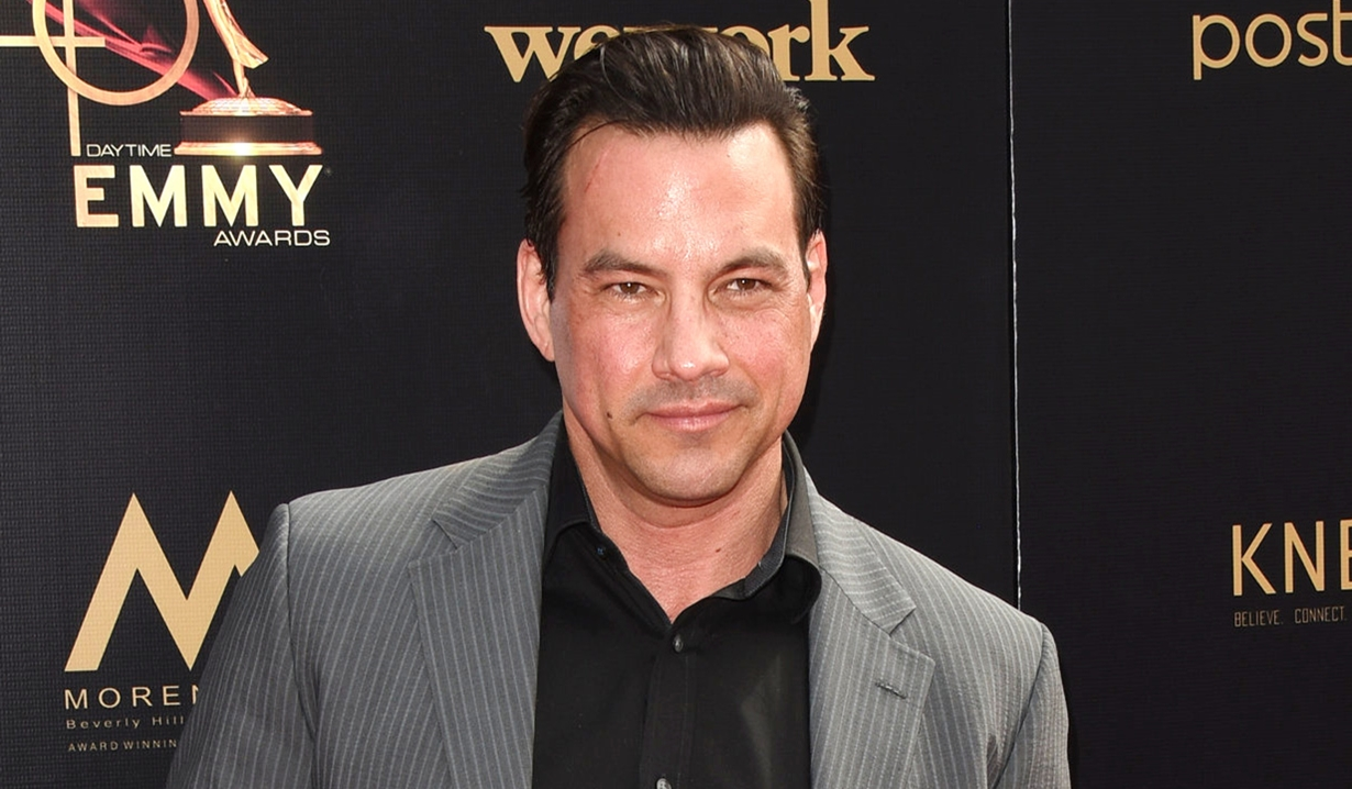Tyler Christopher arrest Days of our Lives
