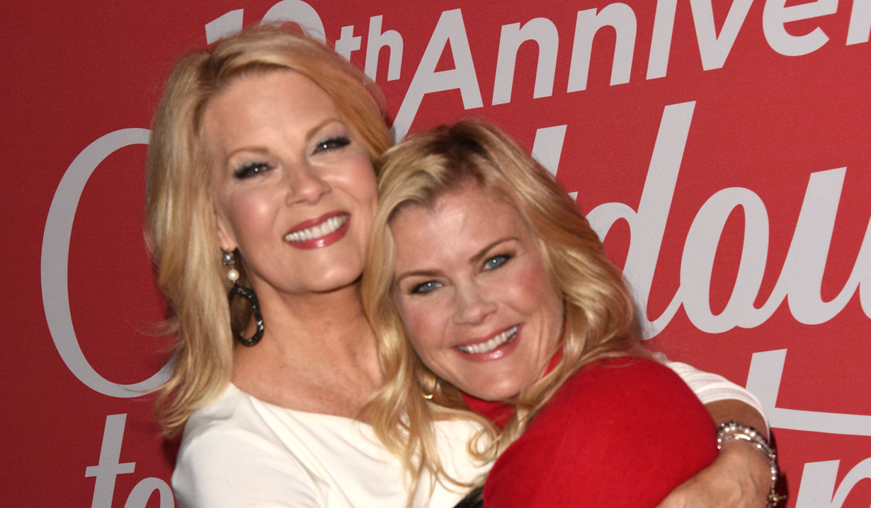 barbara nevin alison sweeney hallmark's countdown to christmas event