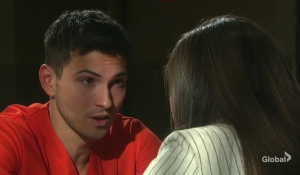 ben and ciara prison days of our lives