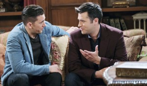 sonny and chad bond days of our lives