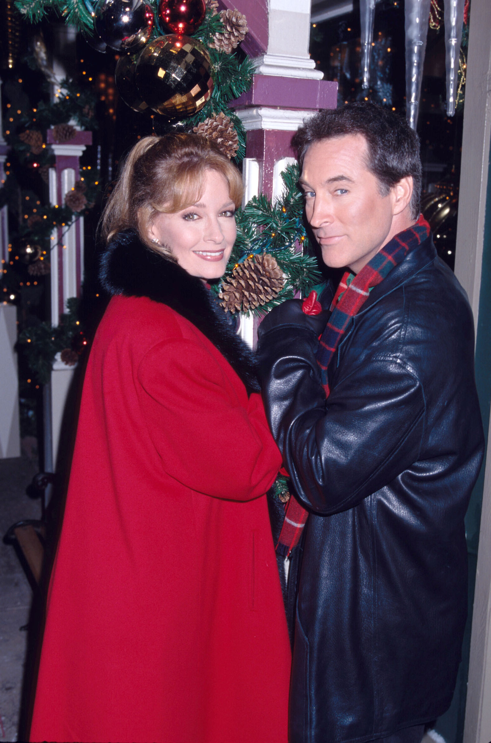 Merry Christmas from John and Marlena