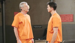 clyde and ben prison days of our lives