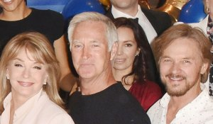 emily o'brien spotted in days of our lives cast photo
