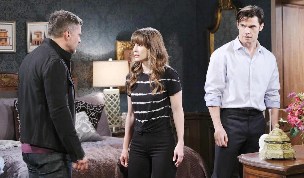 Days of our Lives Is Pre-Empted Due to NHL Hockey