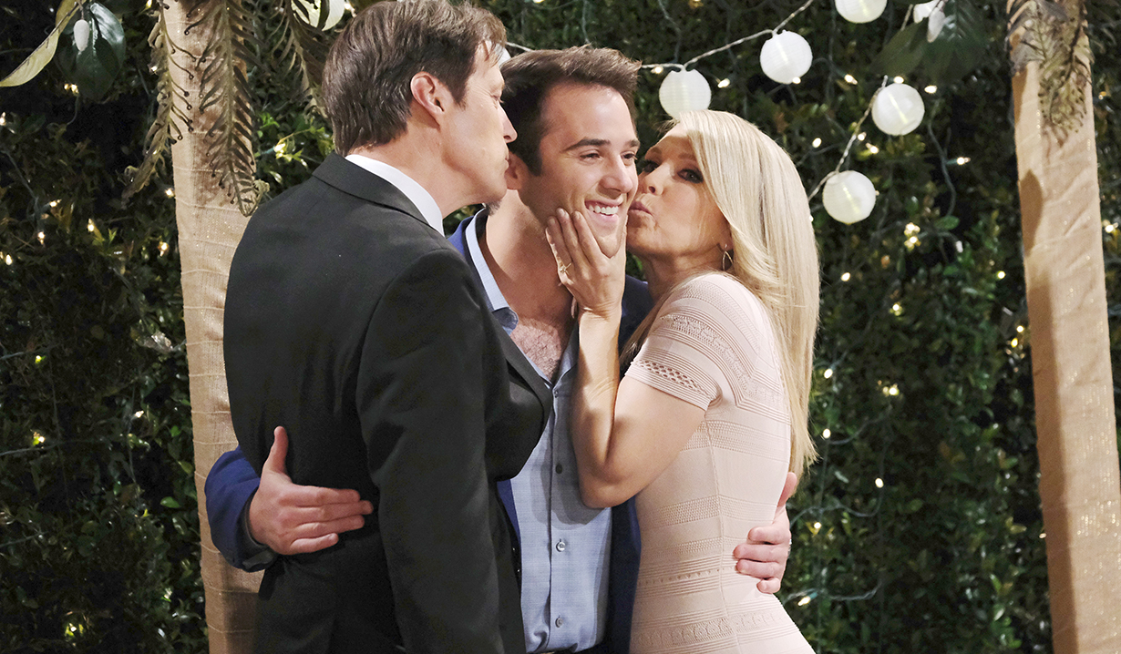 Photos: Days of our Lives Double Wedding