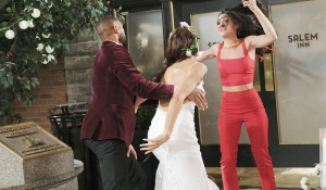 gabi and lani fight days of our lives
