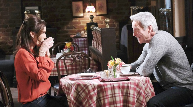 gina and john days of our lives