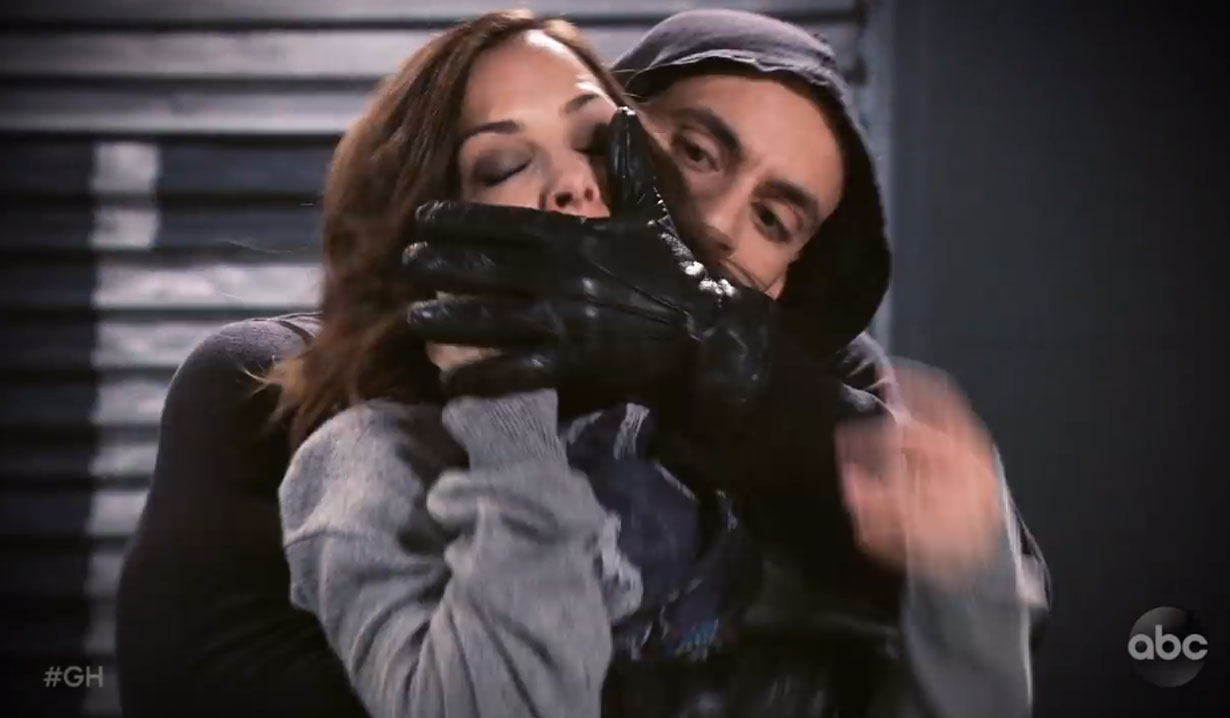hayden is attacked on general hospital