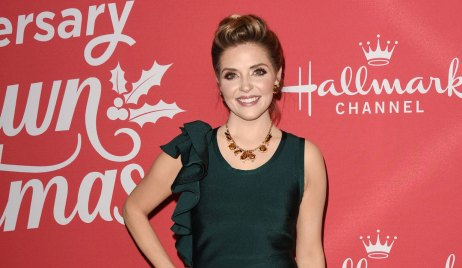 days of our lives alum jen lilley hallmark's countdown to christmas event